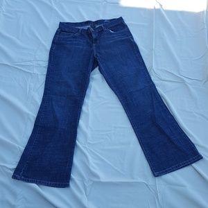 PRICE DROP! Calvin Klein jeans size 10 EUC